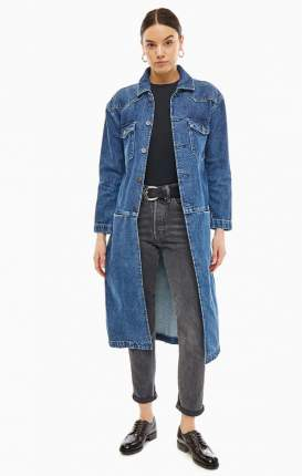 Куртка женская Levi's® Made & Crafted® синяя 42