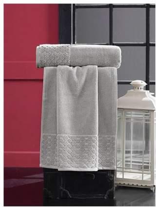 Полотенце для лица, полотенце для рук KARNA Ponpon бежевый