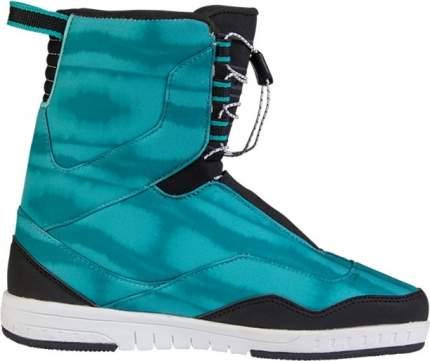 Крепления для вейкборда Jobe 2016 EVO Sneaker Men Teal Blue 9