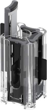 Сменные кассеты для бритья EvoShave 8 шт