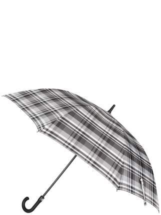 Зонт-трость автомат Eleganzza T-05-XL70 черный 01-00021952