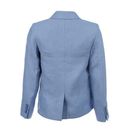 Пиджак Choupette Голубой р.110