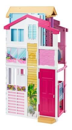 Набор Barbie Городской дом Малибу