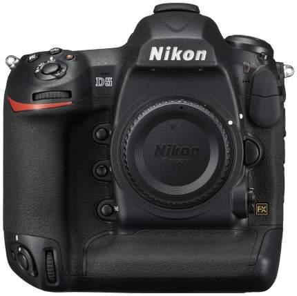 Фотоаппарат зеркальный Nikon D5 Body Black