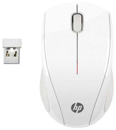 Беспроводная мышка HP X3000 White (N4G64AA)
