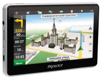 """Автомобильный навигатор Prology 5"""" 4 Гб Навител IMAP5800"""