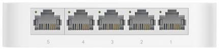 Коммутатор TP-LINK TL-SF1005D Белый