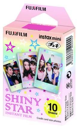 Картридж для фотоаппарата Fujifilm Instax Mini Star WW1 10/PK