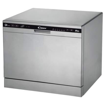 Посудомоечная машина компактная Candy CDCP 8/ES-07 silver