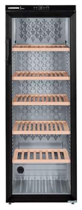 Винный шкаф Liebherr WTb 4212-20 Black