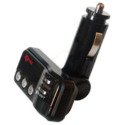 FM-трансмиттер Ritmix FMT-A900