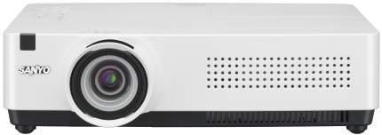 Видеопроектор мультимедийный Sanyo PLC-XU355A White