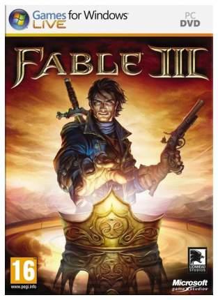 Игра Fable 3 для PC