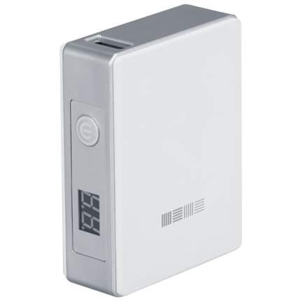 Внешний аккумулятор InterStep PB52001U 5200 мА/ч (IS-AK-PB52001UW-000B20) White