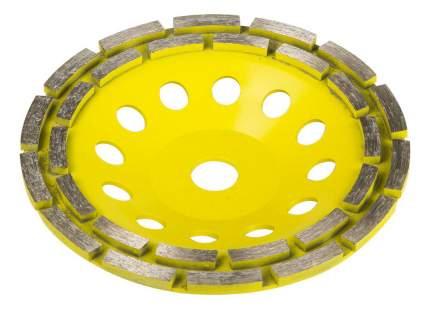 Чашка алмазная шлифовальная по бетону Stayer 33381-180