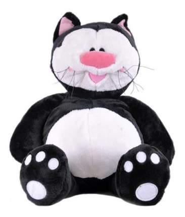 Мягкая игрушка Gulliver Кот КОТЯ черный сидячий, 71 см