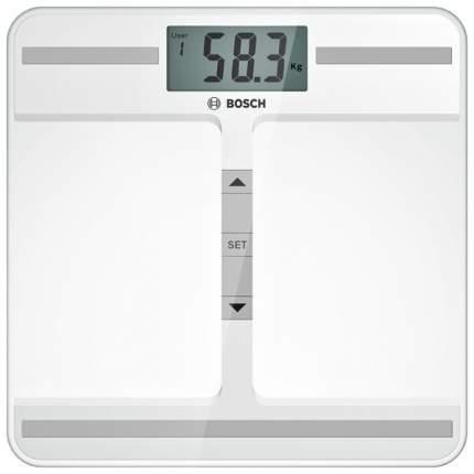 Весы напольные Bosch AxxenceStepOn BMI PPW4212 Белый
