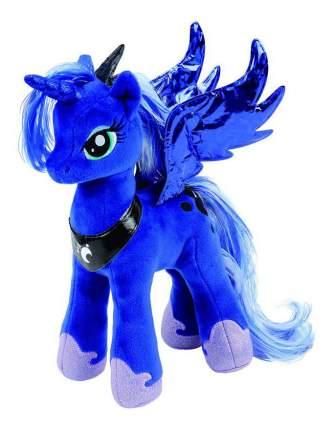 Мягкая игрушка TY My Little Pony Пони Princess Luna (Принцесса Луна) 20 см