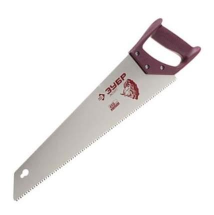 Ножовка по дереву Зубр 15071-50