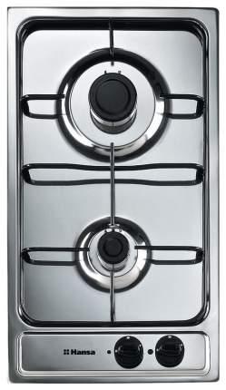 Встраиваемая варочная панель газовая Hansa BHGI 32100020 Silver