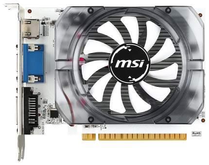 Видеокарта MSI GeForce GT 730 (N730K-1GD3/OCV2)