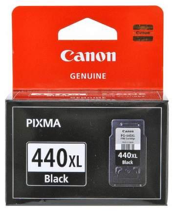 Картридж для струйного принтера Canon PG-440XL черный, оригинал