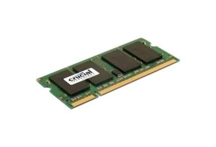 Оперативная память Crucial CT25664BC1339