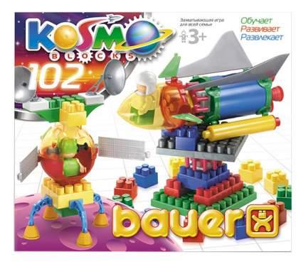 Конструктор Bauer Космос 102 Детали