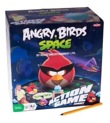 Настольная игра Tactic games Angry Birds Космос