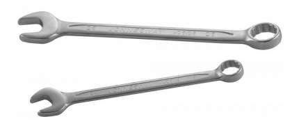 Комбинированный ключ JONNESWAY W26118