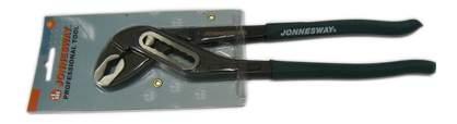 Строительные клещи JONNESWAY P2812