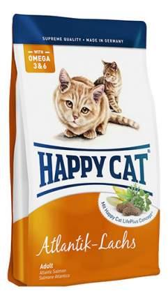 Сухой корм для кошек Happy Cat Fit & Well, атлантический лосось, 10кг