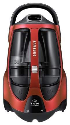 Пылесос Samsung  Rambo SC88 Red