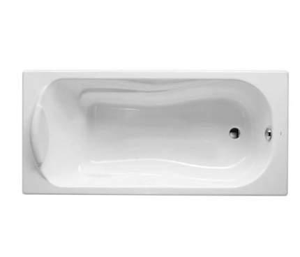 Чугунная ванна Roca Haiti 170х80 без гидромассажа