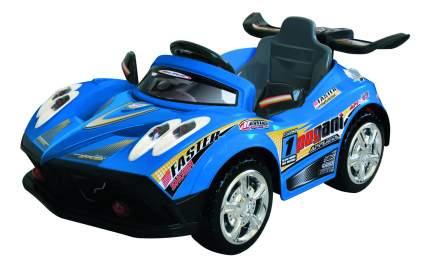 Электромобиль Weikesi PB9999 Голубой