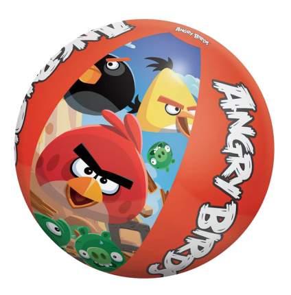 Мячик надувной Bestway Angry Birds