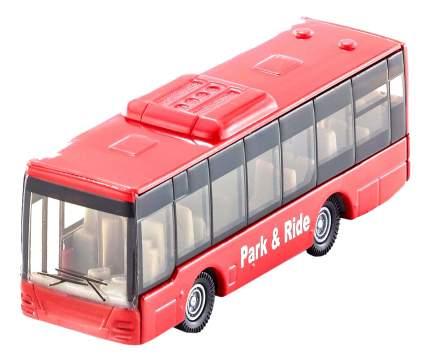Городской Автобус Siku