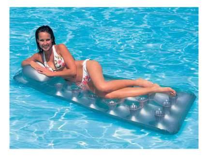 Матрас надувной INTEX 18-Pocket Suntanne