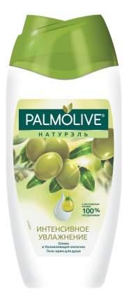 Гель для душа Palmolive Интенсивное увлажнение Олива и увлажняющее молочко 250 мл