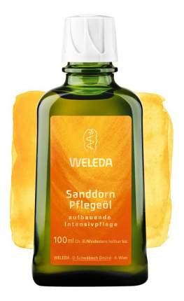 Масло для тела WELEDA Питательное облепиховое 100 мл