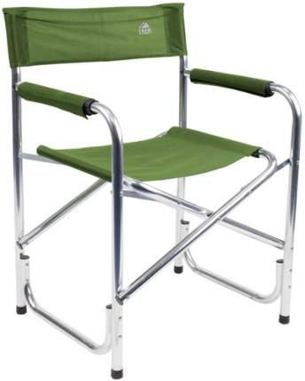 Кресло TREK PLANET High Polish Aluminum Director Chair (LIFC029)