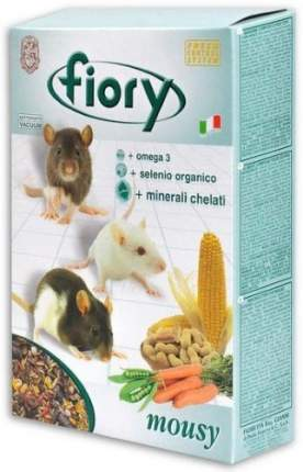 Корм для мышей FIORY Mousy 0.4 кг 1 шт