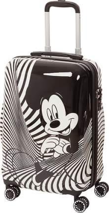 Чемодан Sun Voyage Disney SV016-AC050-24 черно-белый M