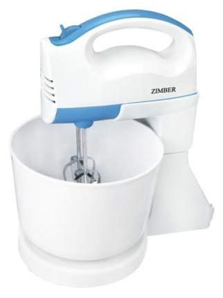 Миксер Zimber 358 White