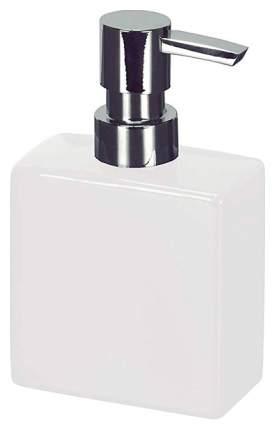 Дозатор для мыла Kleine Wolke Flash Белый