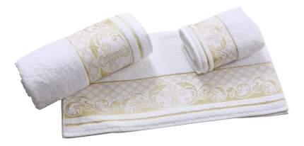 Полотенце махровое Karna для крещения SAINT 70x140 см