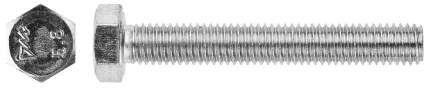 Болт Зубр 303080-10-016 M10x16мм, 5кг