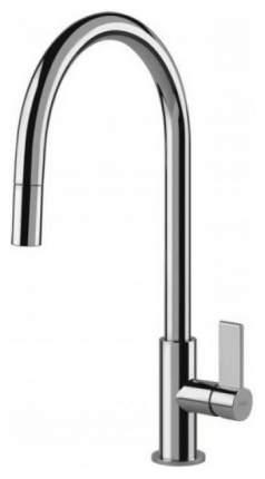 Смеситель для кухонной мойки Franke Ambient Evo 115.0373.947 хром