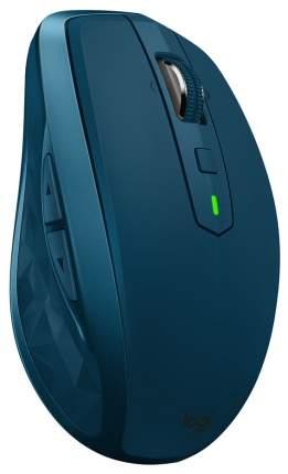 Беспроводная мышь Logitech MX Anywhere 2 Blue (910-004374)