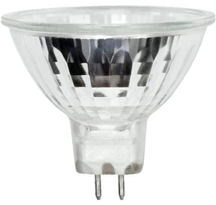 Лампа галогенная (05410) GU5,3 35W полусфера прозрачная JCDR-X35/4000/GU5,3